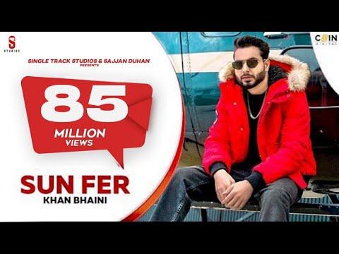 new-punjabi-songs-2021-|-sun-fer-|-khan-bhaini-|official-video-punjabi-songs-desi-crew-sukh-sanghera