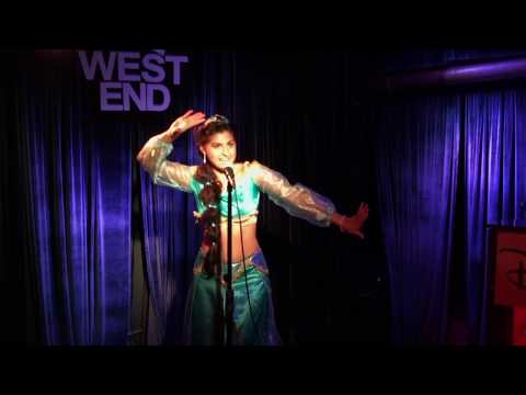 Call me a Princess- Cut from Aladdin Performed by Lydia Cicio