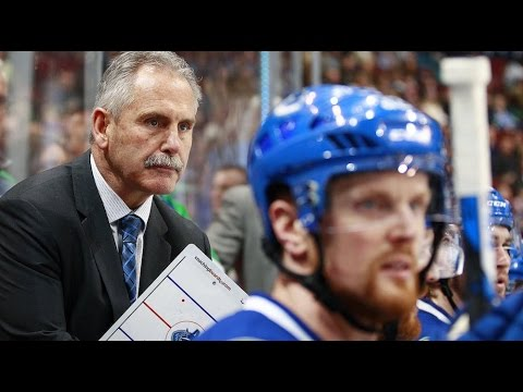 Willie Desjardins Fired By the Canucks