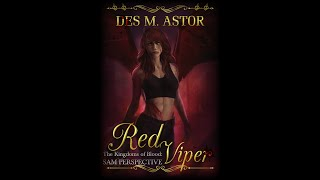 Red Viper: Book Trailer