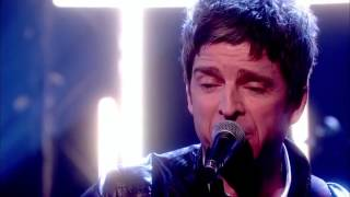 Noel gallagher - The Graham Norton Show