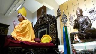 Message for Kechara House regarding Wesak Day 2011 - Tsem Tulku Rinpoche