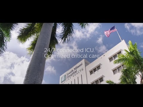 eICU Program Optimizes Critical Care Delivery at Baptist Health | Philips Healthcare