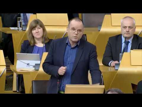 ScotRef: Andy Wightman - IndyRef2 Debate 28 Mar 2017