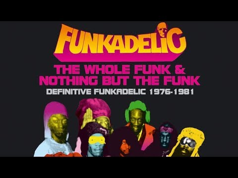 Funkadelic - Freak of The Week