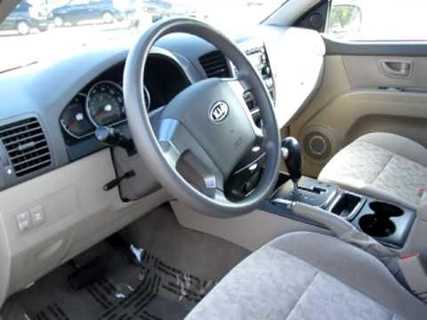 2008 Kia Sorento at Signature VW Hyundai of Murfreesboro