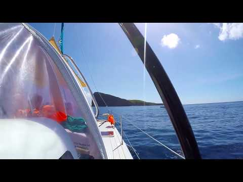 MAURITIUS - Trip to Gabriel Island [GoPro HD]