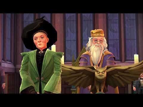 Harry Potter: Hogwarts Mystery(Mod)