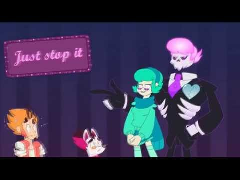 Mystery skulls animated-Ghost:Lewis Is damn Fabulous FOR 1 HOUR