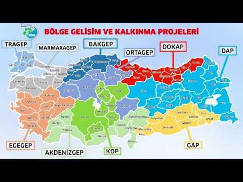 Erzurum İl Yatırımları