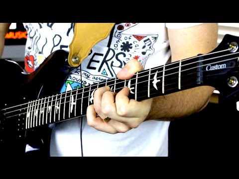 4 Ways to Visualize the Fretboard