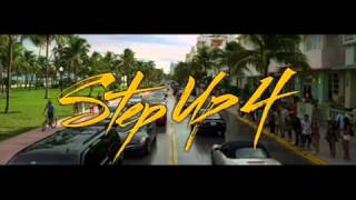 [Step Up 4] Soundtrack