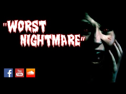 WORST NIGHTMARE - Scary Hip Hop Instrumental Beat