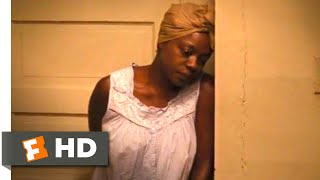 Fences (2016) - Alberta Had the Baby Scene (6/10) | Movieclips