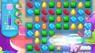 Candy Crush Soda Saga Level 1248 - NO BOOSTERS