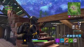 Fortnite solo duo win