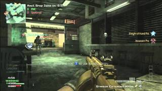 MW3 Call Of Duty EN FRANÇAIS TABARNAC QUEBEC QC
