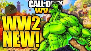 NEW UPDATES COD WW2 NEW GUNS AND SUPPLY DROP UPDATES! 16 NEW DLC WEAPONS COMING IN COD WORLD WAR 2! thumbnail