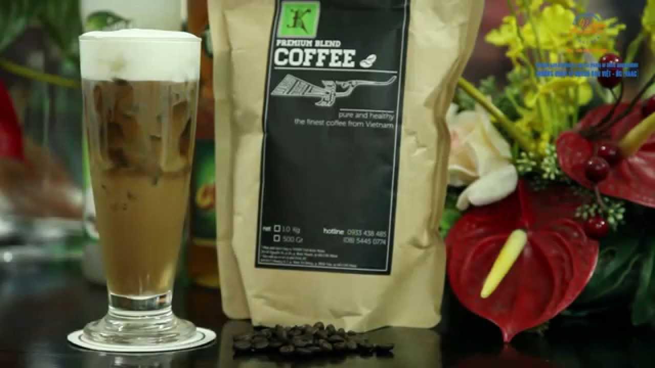 Địa chỉ dạy pha chế cà phê tại Tp.HCM
