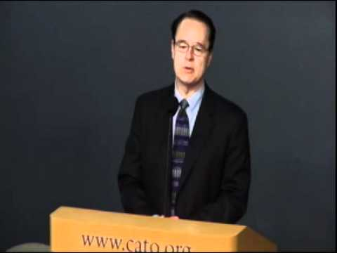 Libertarianism, from A to Z (Cato Institute Book Forum, 2010)