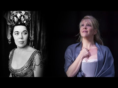 Janet Baker and Joyce DiDonato In Conversation (The Royal Opera)