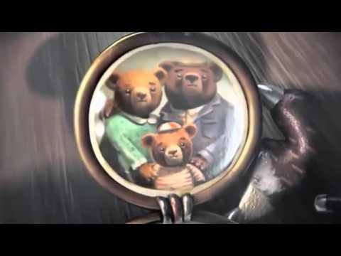 Короткометражка мультфильм 2015