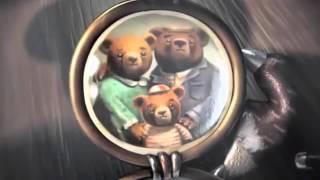 Медвежья история Лучший короткометражный мультфильм 2015 года