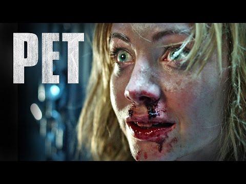 PET | Trailer deutsch german HD | Horrorthriller