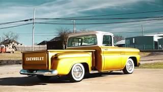 1963 C10 FOR SALE - Goldkiller