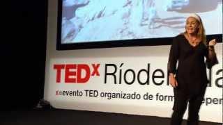 Estromatolitos y el origen de la vida | María Eugenia Farías | TEDxRiodelaPlata