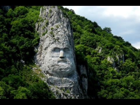 Capul lui Decebal