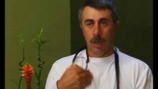 Беседы с доктором Комаровским - Не хочу есть.flv(Ощущать, что твой ребенок защищен, ни в чем не нуждается, что он сыт - первейшая родительская потребность...., 2010-02-11T09:22:50.000Z)