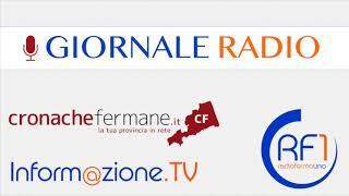 GIORNALE RADIO venerdì 7 giugno 2019