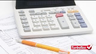 Gambar cover How to Calculate My Federal Adjusted Gross Income - TurboTax Tax Tip Video