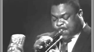 Duke Ellington - Cat Anderson trumpet solo.
