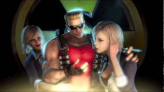 Duke Nukem Forever Demo HD - Gameplay - full playthrough - 27 min