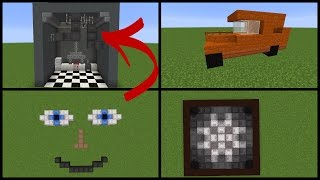 10  Creative Uses For Minecraft Shulker Boxes!