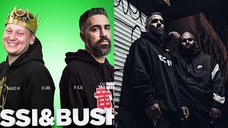 Bushido & Knossi best of lustige Momente 😂😅 Bushido feat. Animus - OKZIDENT