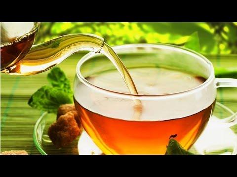Curso Farmácia Viva - Utilização de Plantas Medicinais - Chá
