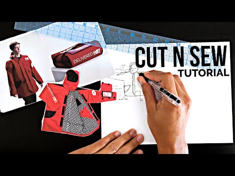 How To Create Cut And Sew Apparel From Start To Finish