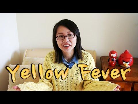 【老外说什么】黃色熱潮Yellow Fever:亞洲愛好者   Yellow Fever explained   Fobulous TV