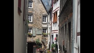 Adorable and Charming Town #2: Beilstein on the Mosel River