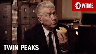 Twin Peaks   David Lynch Returns as Gordon Cole   SHOWTIME Series (2017)