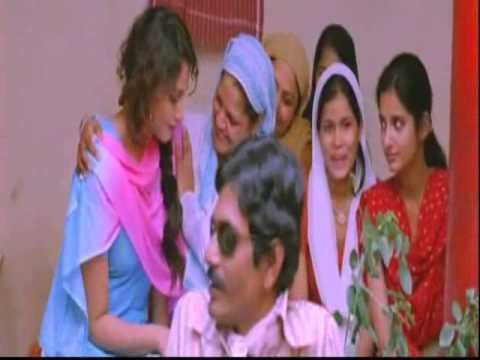 gang of wasseypur 2 ''moora ''Nawazuddin Siddiqui & Huma Qureshi