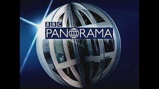Trouble On The Estate  (BBC Panorama)