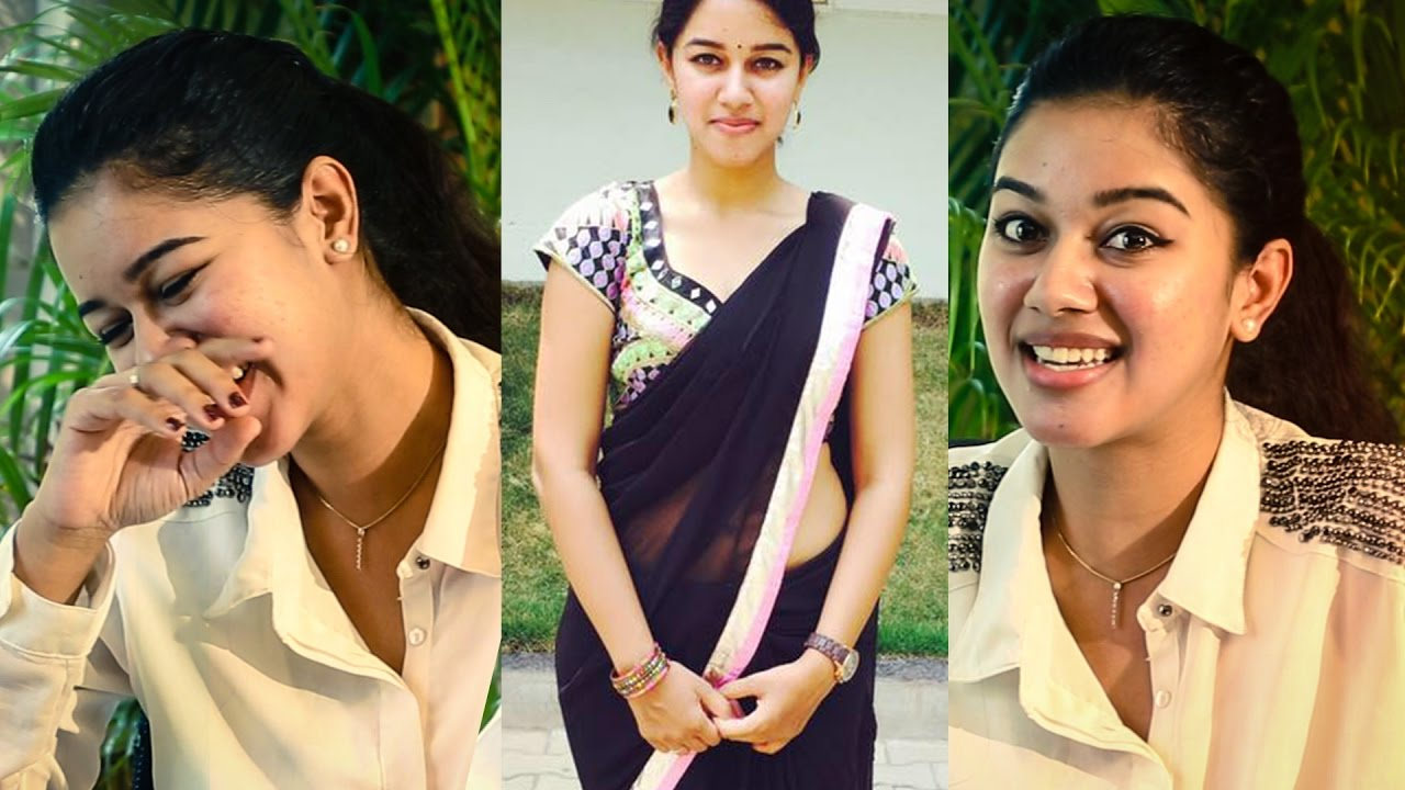 Tamil Dubsmash girl enters Tollywood?