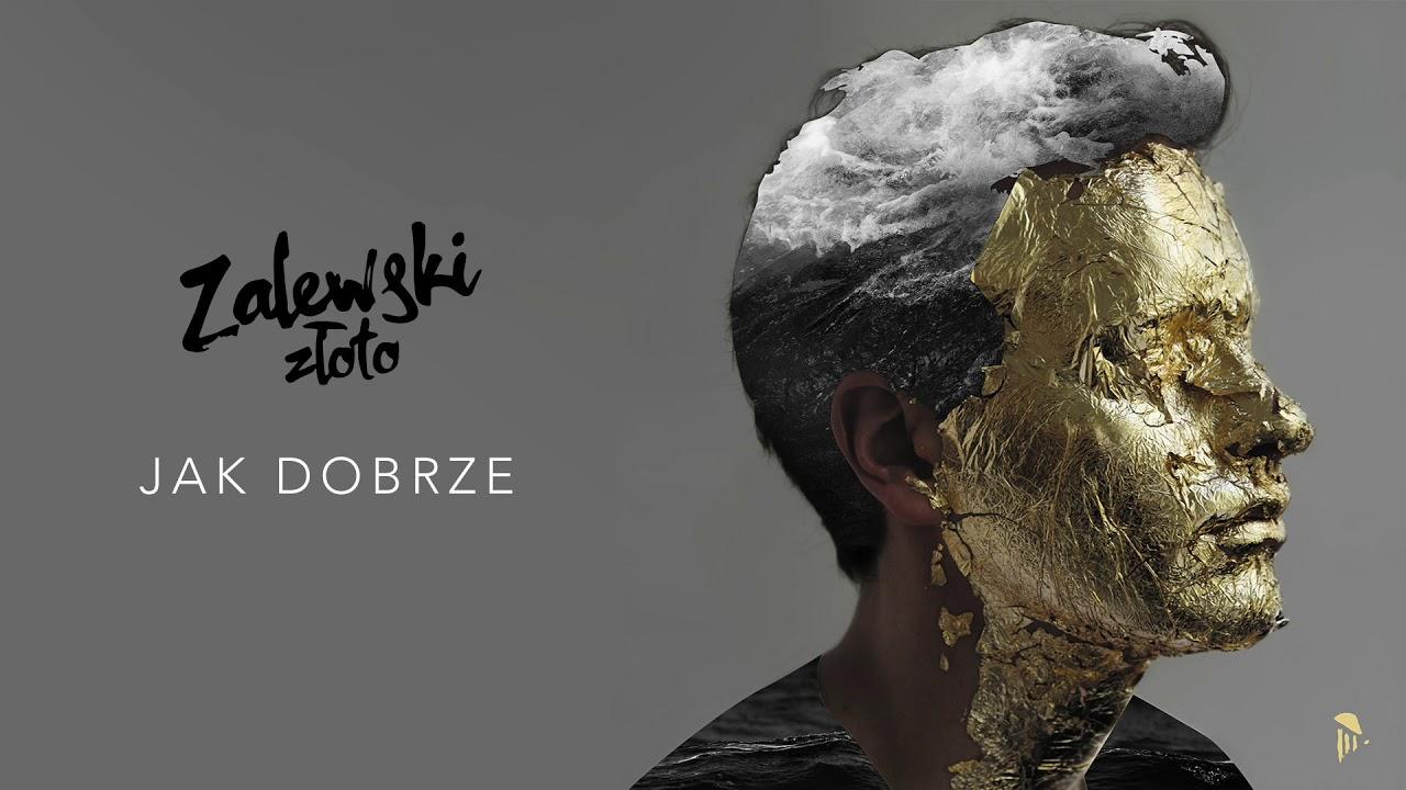 Krzysztof Zalewski feat. Natalia Przybysz – Jak dobrze (Official Audio)