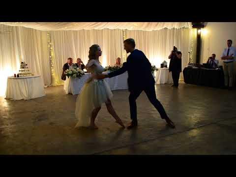 Romantic Wedding Dance - Best Friend (Jason Mraz)