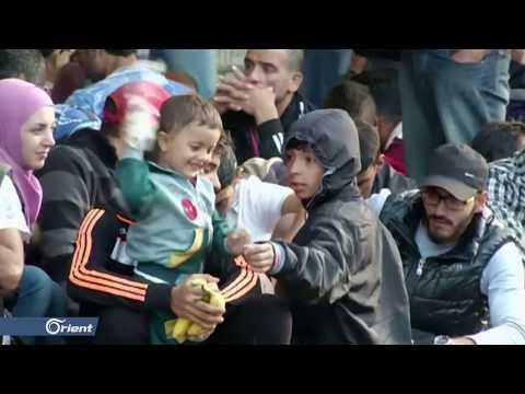 مجلة -فورن بولسي- الأمريكية تكشف مصير اللاجئين العائدين إلى سوريا  - 00:53-2019 / 2 / 13