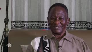 ZUMARI: MNADHIMU MKUU MSTAAFU WA JWTZ  -  ABULRAHMAN SHIMBO - 30/08/2021